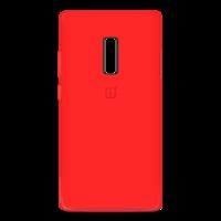 一加手机2硅胶保护壳