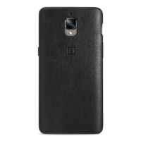 一加手机3/3T真皮保护壳