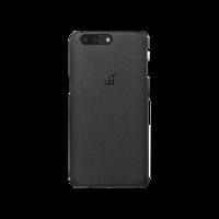 OnePlus 5 个性保护壳 砂岩黑