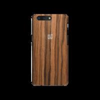 OnePlus 5 个性保护壳 酸枝