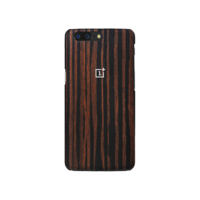OnePlus 5 个性保护壳 黑檀