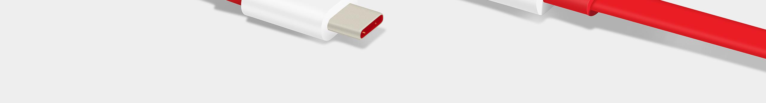 一加DASH闪充Type-C数据线(100cm)11