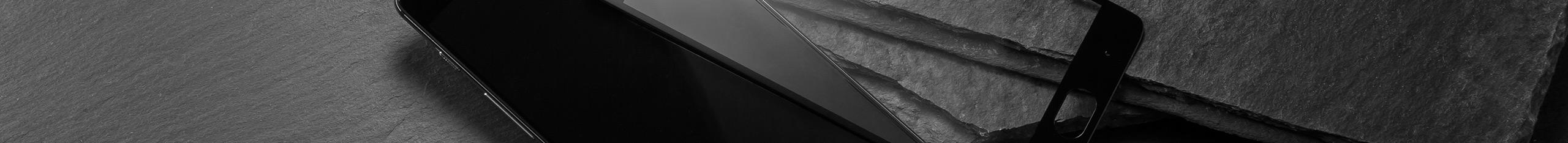 一加手机3钢化3D玻璃保护膜(黑色) 17