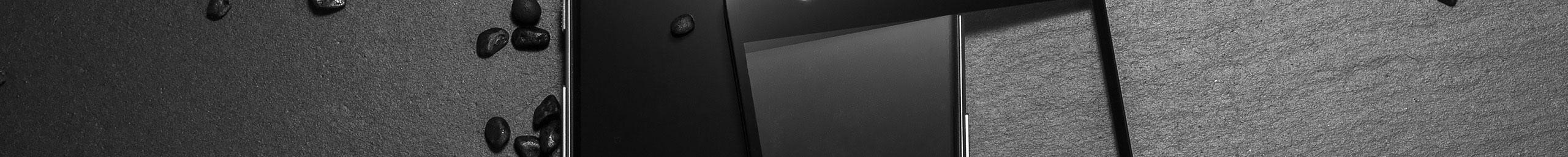 一加手机3钢化3D玻璃保护膜(黑色) 25