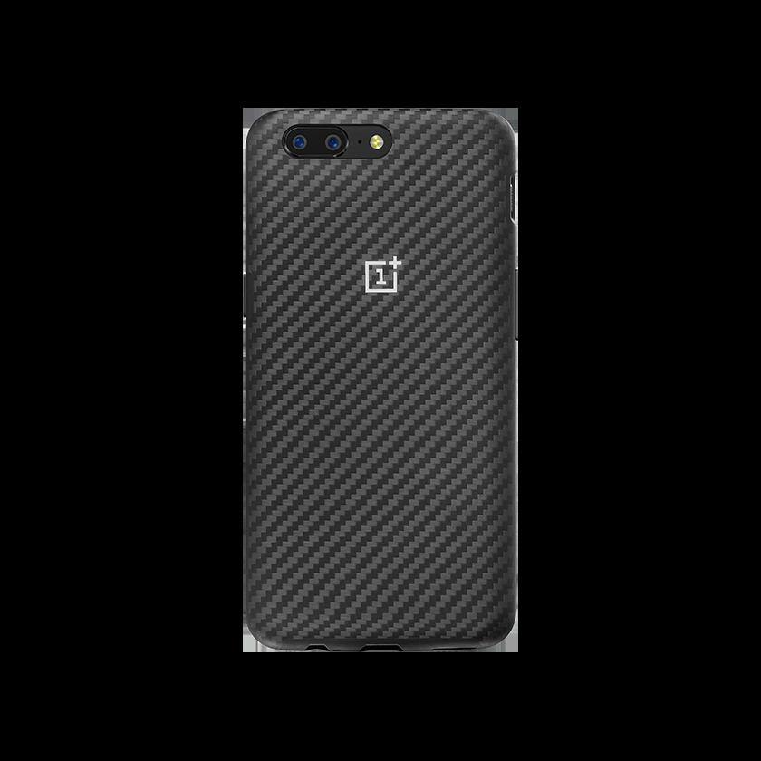 OnePlus 5 芳纶纤维全包保护壳