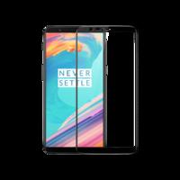 OnePlus 5T 3D钢化玻璃保护膜 黑色