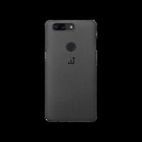 OnePlus 5T 个性保护壳 砂岩黑