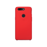 OnePlus 5T 硅胶保护壳