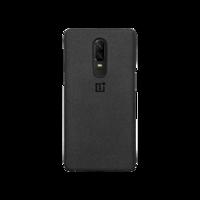 OnePlus 6 个性保护壳 砂岩黑