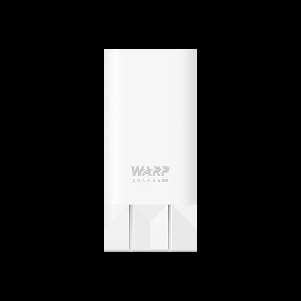 WARP 闪充适配器
